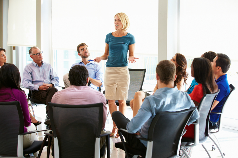 argumenter pour convaincre : une compétence essentielle à maîtriser pour assurer le bon déroulement de l'entreprise.