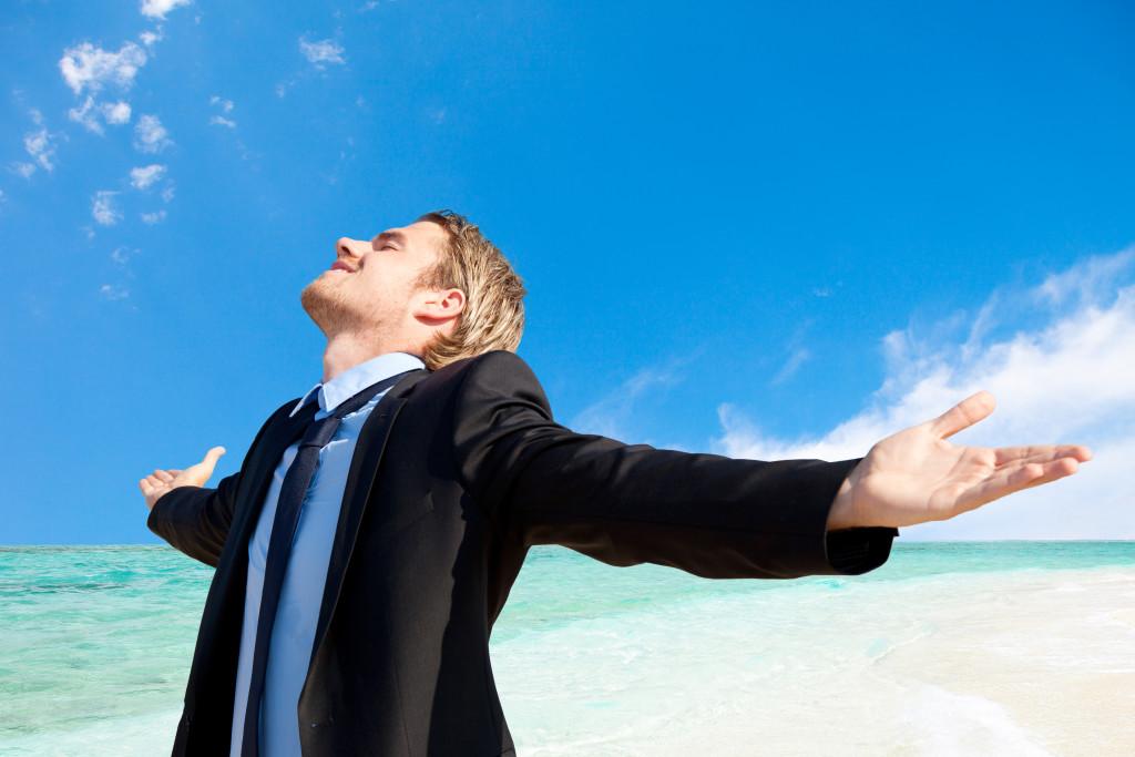 mieux vivre son stress au travail